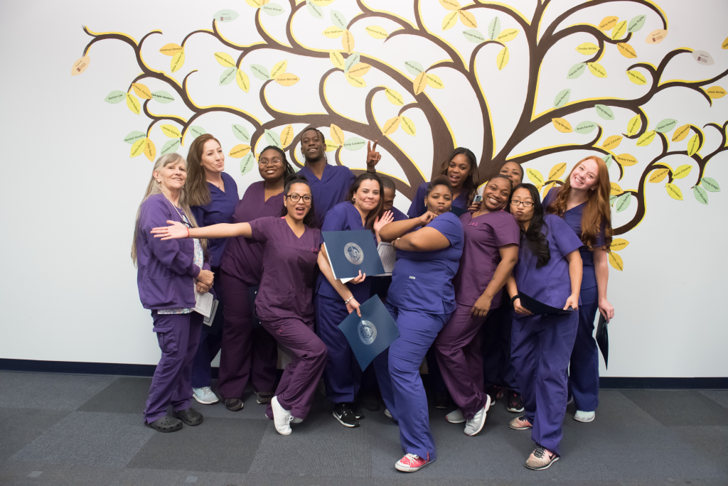 Standards of Excellence Academy - Nurse Assistants