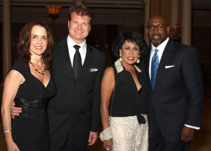 18th annual gala for the Foundation for an Independent Tomorrow